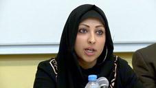 Maryam al-Khawaja