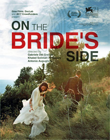 On the Bride's Side poster
