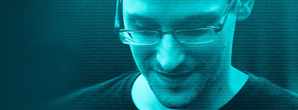 Citizenfour Edward Snowden