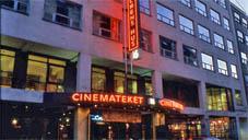 Cinemateket - bilde