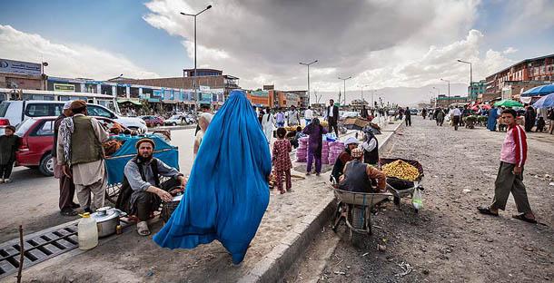 Afghanistan photo Jeroen Swolfs