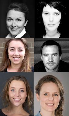 Panel Filmmakers/Changemakers