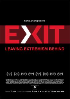 Exit plakat