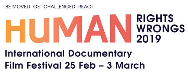Human Internasjonale dokumentarfilmfestival 25. februar til 3 mars 2019