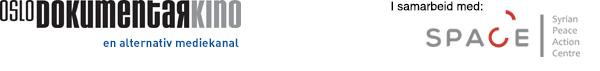 Oslo Dokumentarkino logo