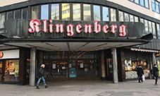 Klingenberg - bilde