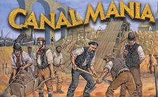 Canalmania