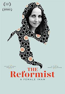The Reformist filmplakat