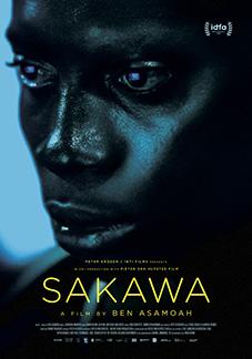plakat for Sakawa