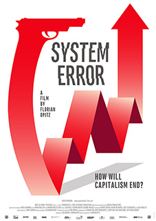 Plakat System Error