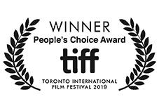 TIFF laurels audience award 2019