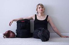 Bilde av Chelsea Manning