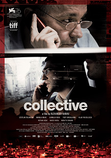 Collective plakat