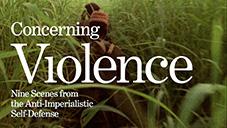 Concerning Violence - bilde