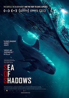 Sea of Shadows plakat