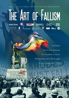 The Art of Fallism plakat