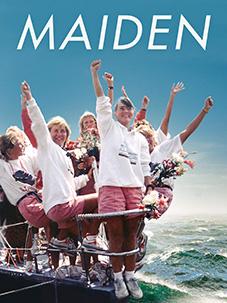 Plakat for Maiden