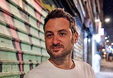Regissør Benoit Bringer