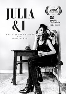 Plakat for Julia & I