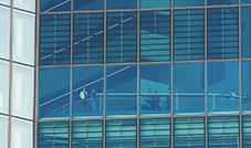 Oeconomia - bilde av høyhus utenfra