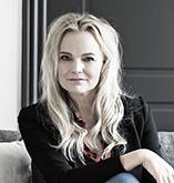 Regissør Pernille Rose Grønkjær